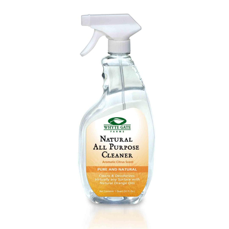 Whyte Gate Farms Natural Dish Detergent