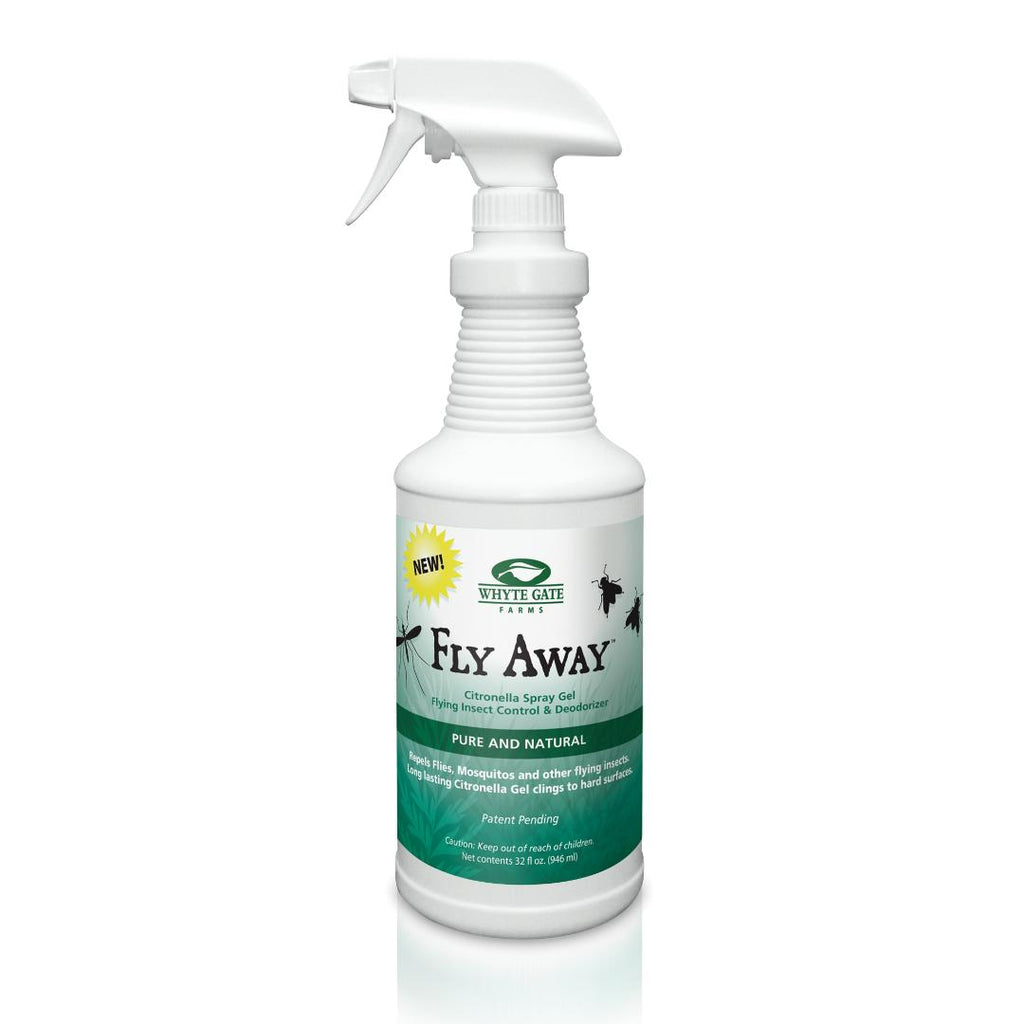 Fly Away Insect Repellent