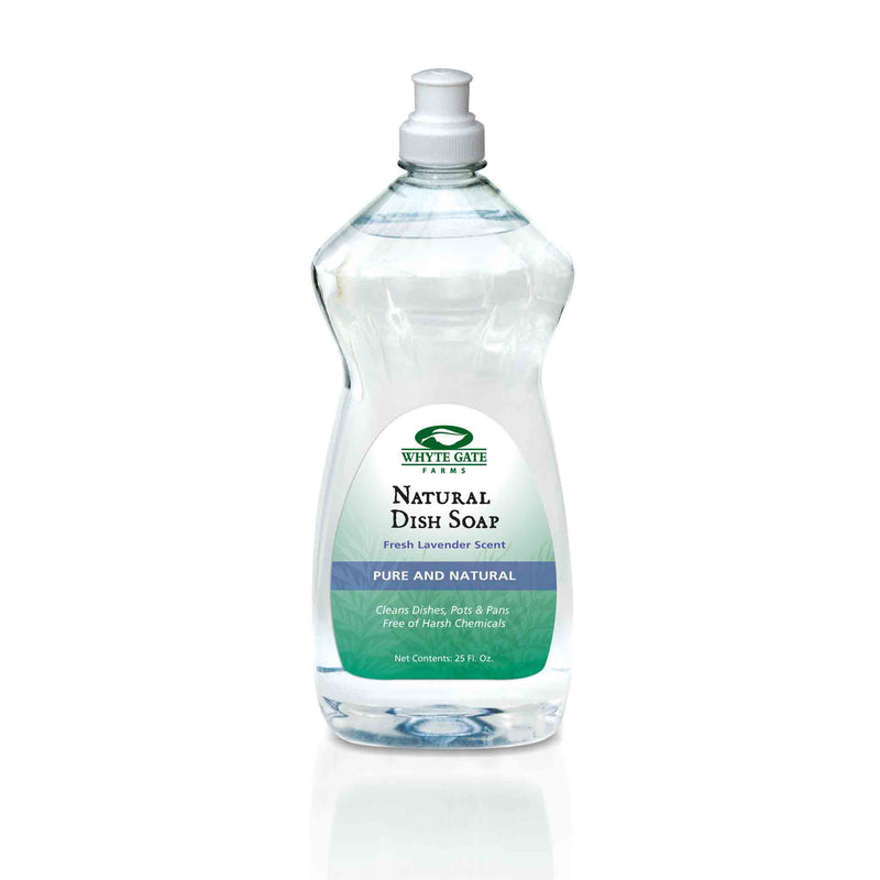 Natural Antioxidant Hand Soap - Gallon