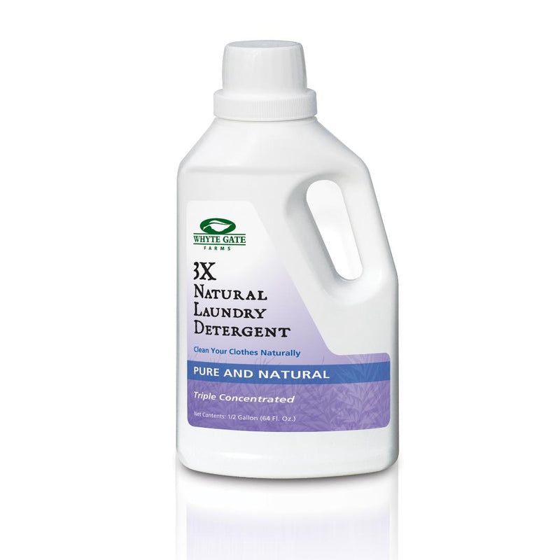 Whyte Gate Natural 3x Laundry Detergent