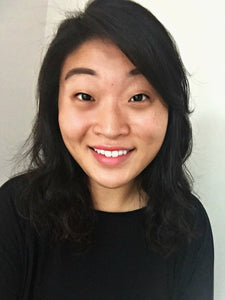 Meet Sue Chong | Budding Writers Club