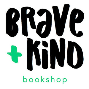 Brave + Kind Bookshop