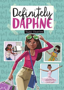 Definitely Daphne | Tami Charles