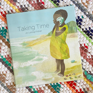 Taking Time | Jo Loring-Fisher