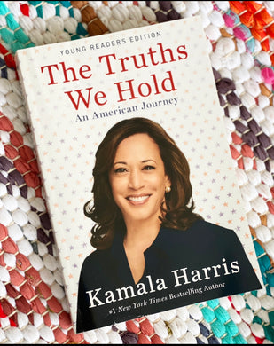 The Truths We Hold: An American Journey | Kamala Harris