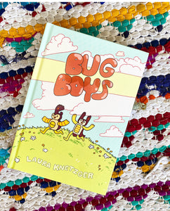 Bug Boys | Laura Knetzger