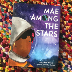 Mae Among The Stars | Ahmed