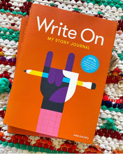 Write On: My Story Journal