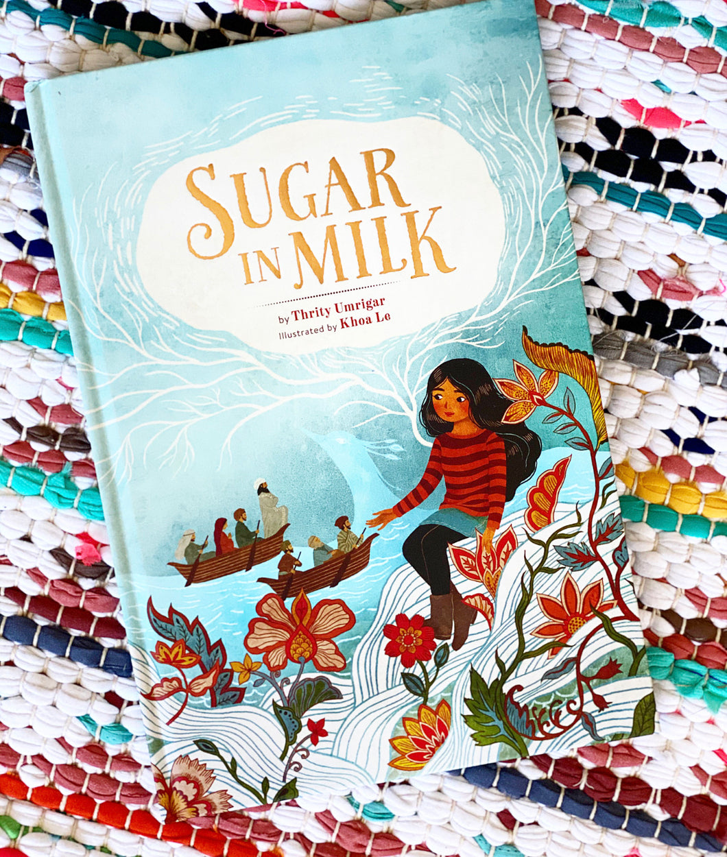 Sugar in Milk | Thrity Umrigar