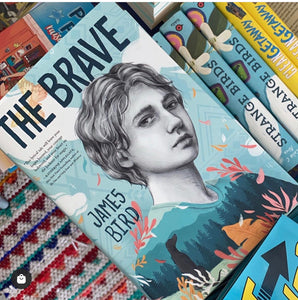 The Brave | James Bird