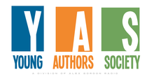 """Share your Story"" A Kids Workshop w/ Young Authors Society"