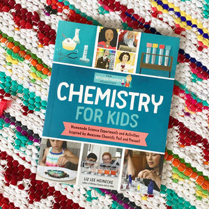 Chemistry for Kids