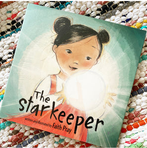 The Starkeeper  | Faith Pray