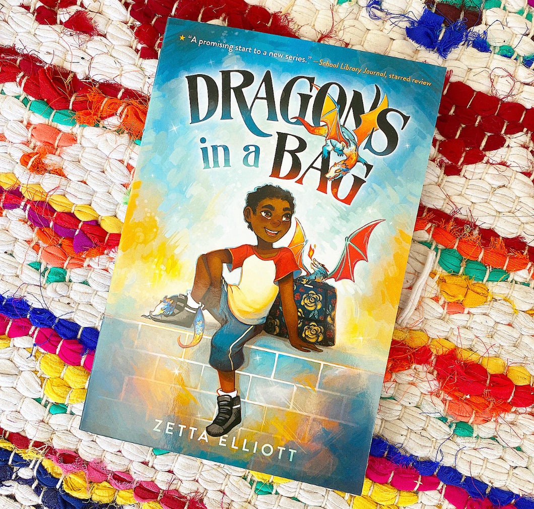 Dragons In a Bag | Elliott
