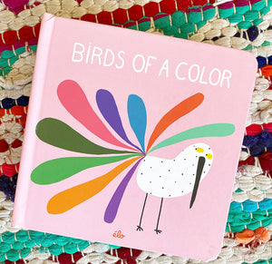 Birds of a Color + Contrary Dogs Set | Elo