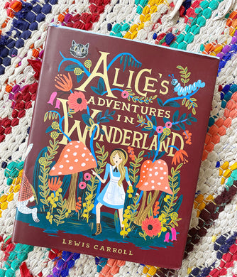 Alice's Adventures in Wonderland | LEWIS CARROLL, ANNA BOND