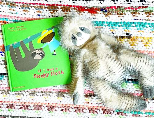 Sleepy Sloth Gift Bundle