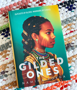 The Gilded Ones | Namina Forna