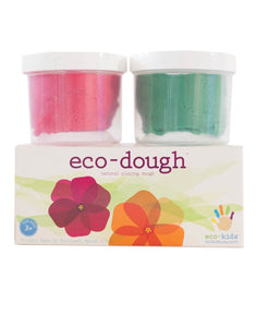 eco-kids | eco-dough (2 pack)