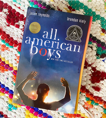 All American Boys | Jason Reynolds