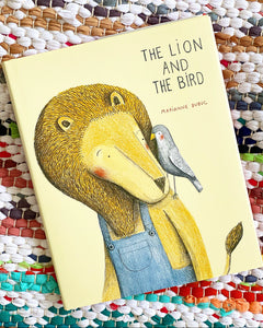 The Lion and the Bird | Marianne Dubuc