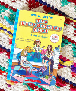 Babysitters Club: Kristys Great Idea #1  | Martin