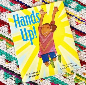 Hands Up! | McDaniel