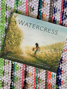 Watercress | Andrea Wang