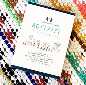 Tiny Activist ATL x Brave + Kind Bookshop Bundle