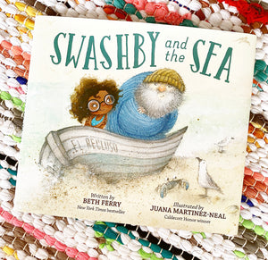 Swashby and the Sea | Beth Ferry