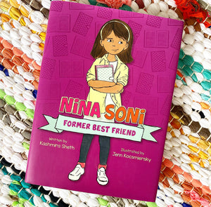 Nina Soni, Former Best Friend | Kashmira Sheth