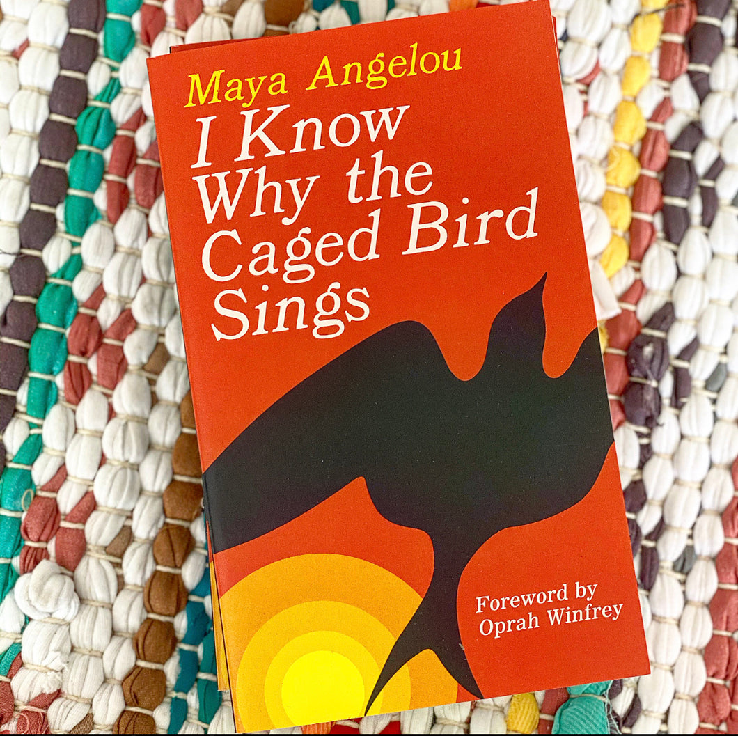 The why caged i bird know angelou sings maya Caged Bird