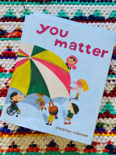 You Matter | Christian Robinson