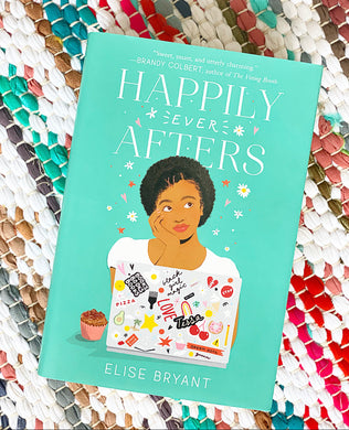 Happily Ever Afters | Elise Bryant