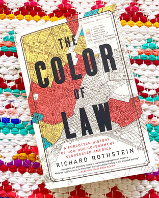 The Color of Law | Rothstein