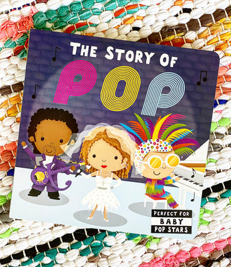 The Story of Pop | Sagar