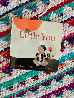 Little You | Richard Van Clamp
