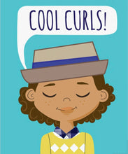 Cool Cuts [Picture Book] | Michel Renee Roe