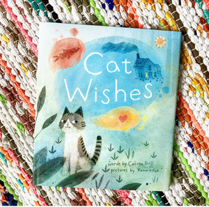 Cat Wishes | Calista Brill