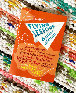 Flying Lessons & Other Stories | Ellen Oh (editor)