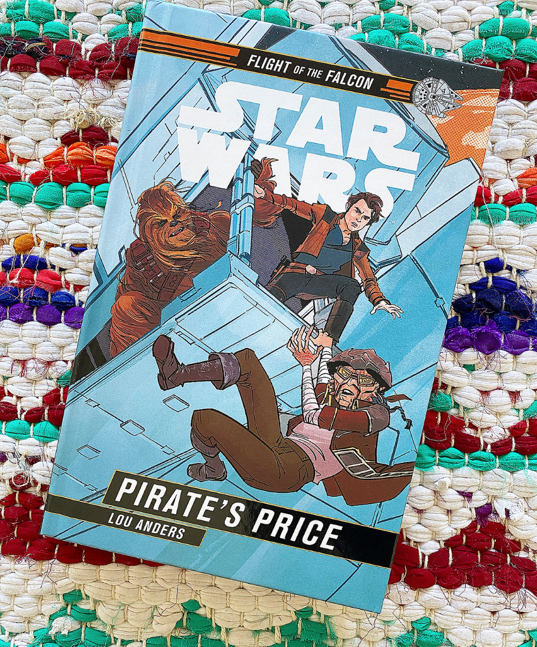 Star Wars Pirate's Price | Lou Anders