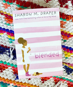 Blended | Sharon Draper