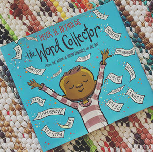 The Word Collector | Peter H. Reynolds