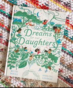 Dreams for Our Daughters | Doyle, Lindsay