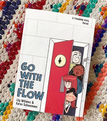 Go With The Flow | Lily Williams