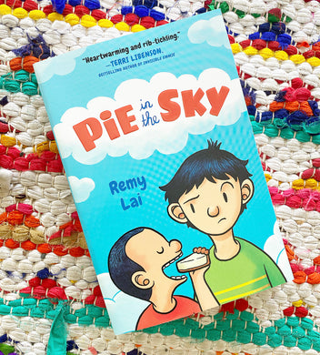 Pie In The Sky | Remus Lai