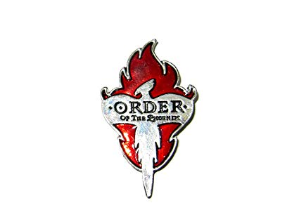 Harry Potter Order Of The Phoenix Pin