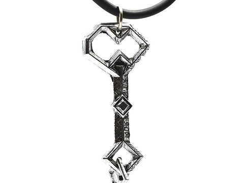 Lord of the Rings Thorin Oakenshield Key To Erebor With Chain