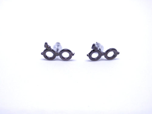 Harry Potter Glasses Earrings