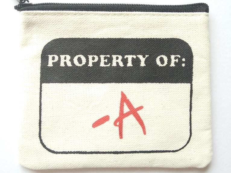 Pretty Little Liars A Coin Purse